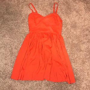 New York A-Line Dress